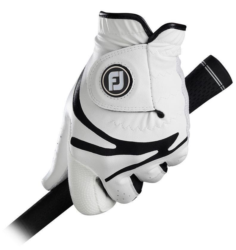 FootJoy GTxtreme pánská rukavice bílá, pravá (pro leváky), L