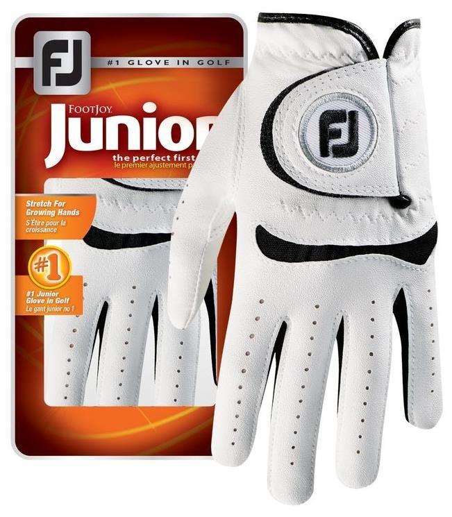 FootJoy Junior dětská rukavice pravá (pro leváky), L