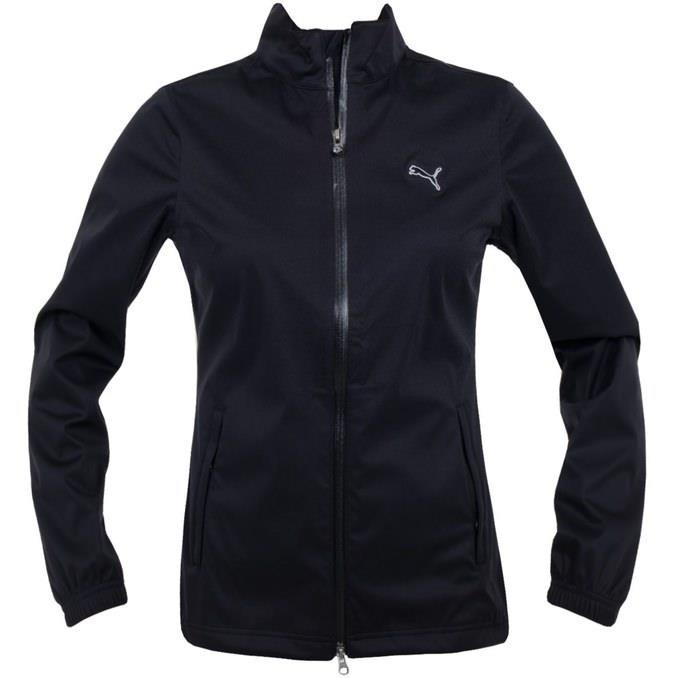 Puma Storm dámská bunda, černá dámské, M