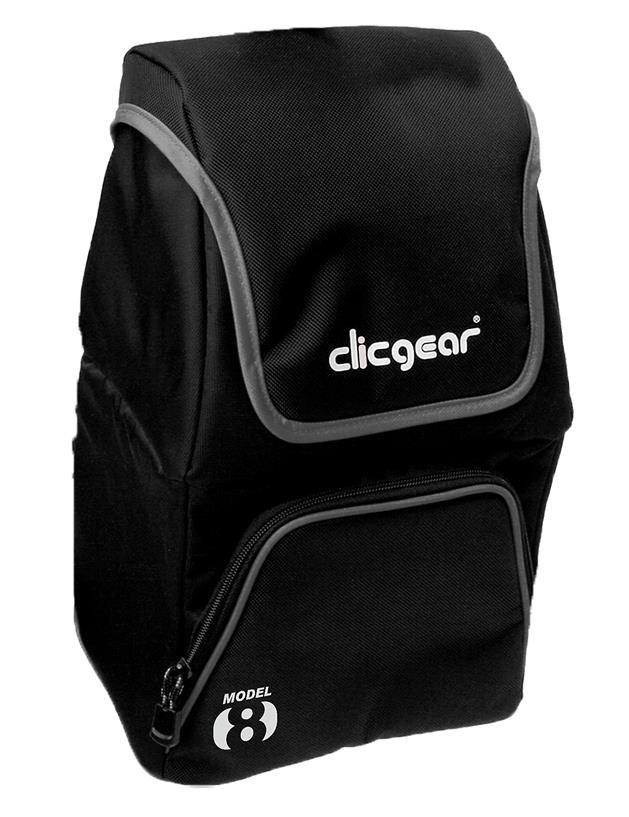 Clicgear Cooler Bag na vozík 8.0