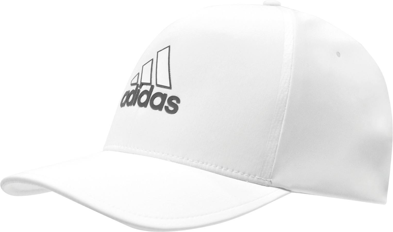 Adidas Delta pánská kšiltovka, bílá pánské, bílá, kšiltovka, S/M
