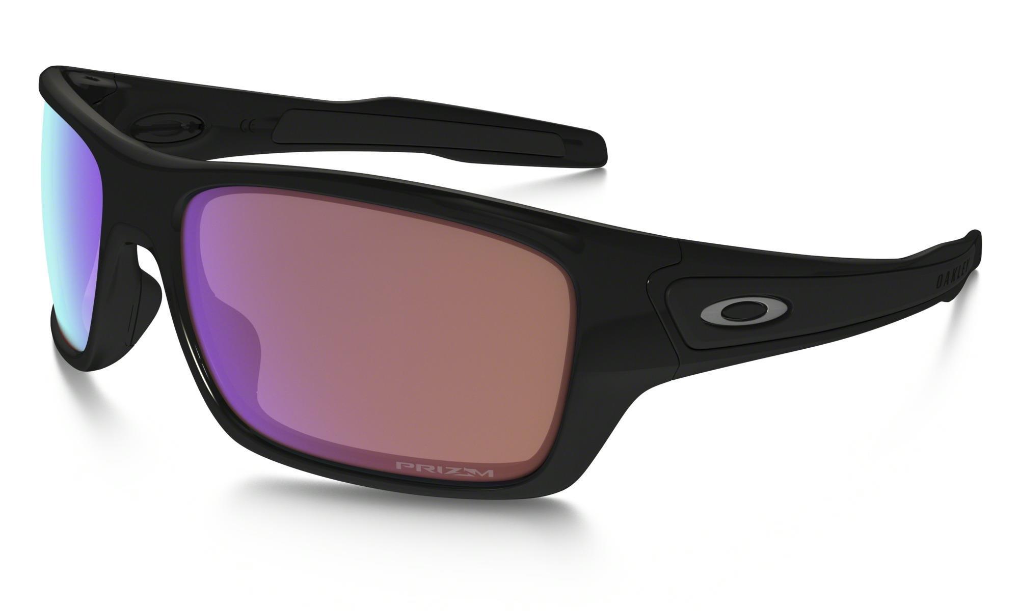 Oakley Turgine sluneční brýle, PRIZM GOLF