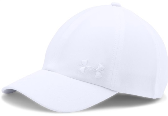f4de3a5f648 Under Armour Solid Golf dámská kšiltovka