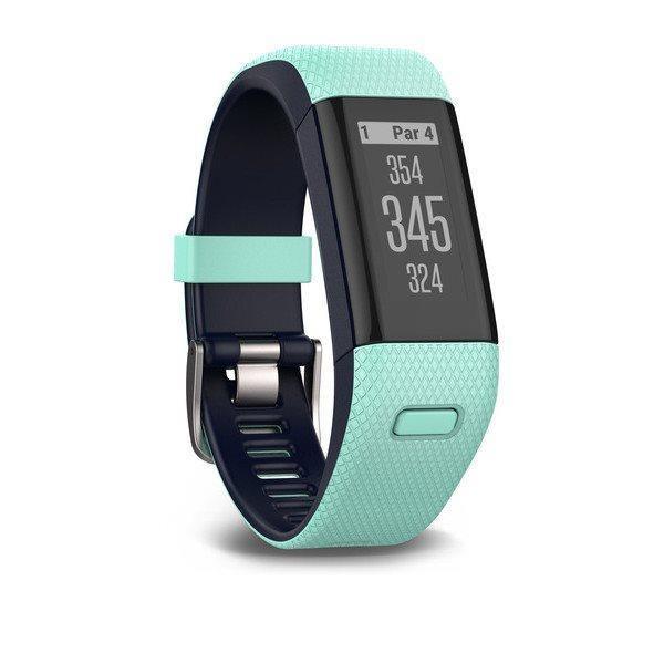 Garmin Approach X40 Lifetime gps hodinky, modré