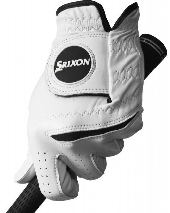 Srixon Z Cabretta pánská golfová rukavice pravá (pro leváky), M