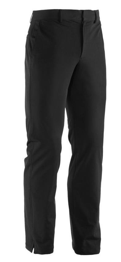 Under Armour ColdGear Storm pánské kalhoty, černé do deště, pánské, 32/32