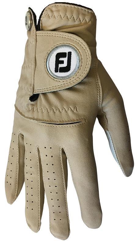 FootJoy WeatherSof dámská rukavice + markovátko pravá (pro leváky), M