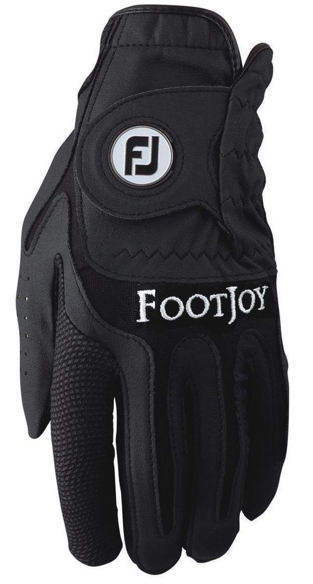 FootJoy WeatherSof GTX pánská rukavice + markovátko pravá (pro leváky), L