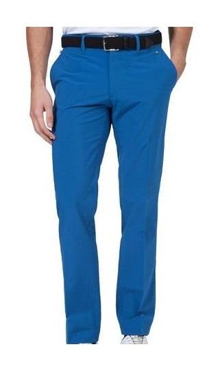 J.Lindeberg Ellott Slim Fit Micro ST pánské kalhoty b740561186