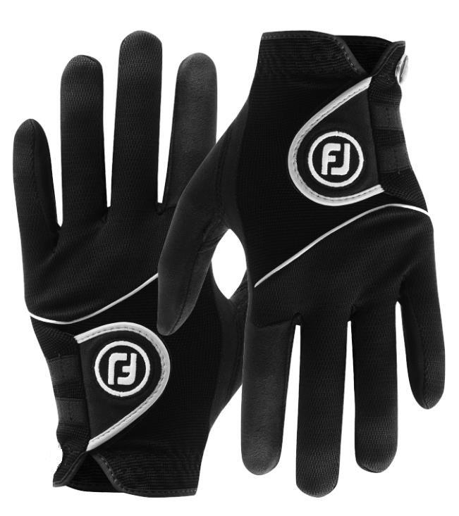 FootJoy RainGrip dámské rukavice, 1 pár + markovátko pár (na obě ruce), ML