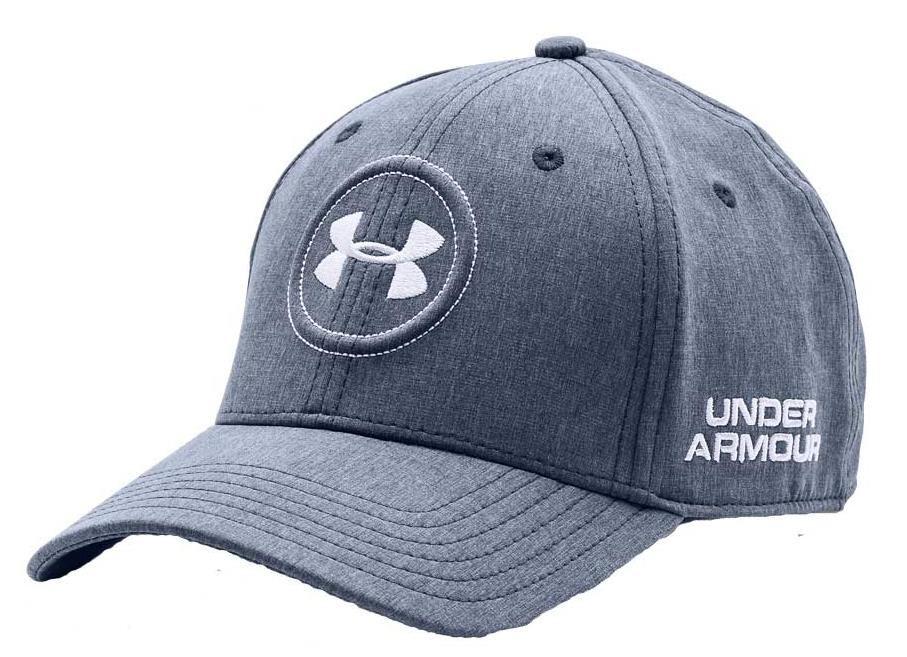 Under Armour Tour Official golfová kšiltovka pánské, kšiltovka, M/L, tmavě modrá