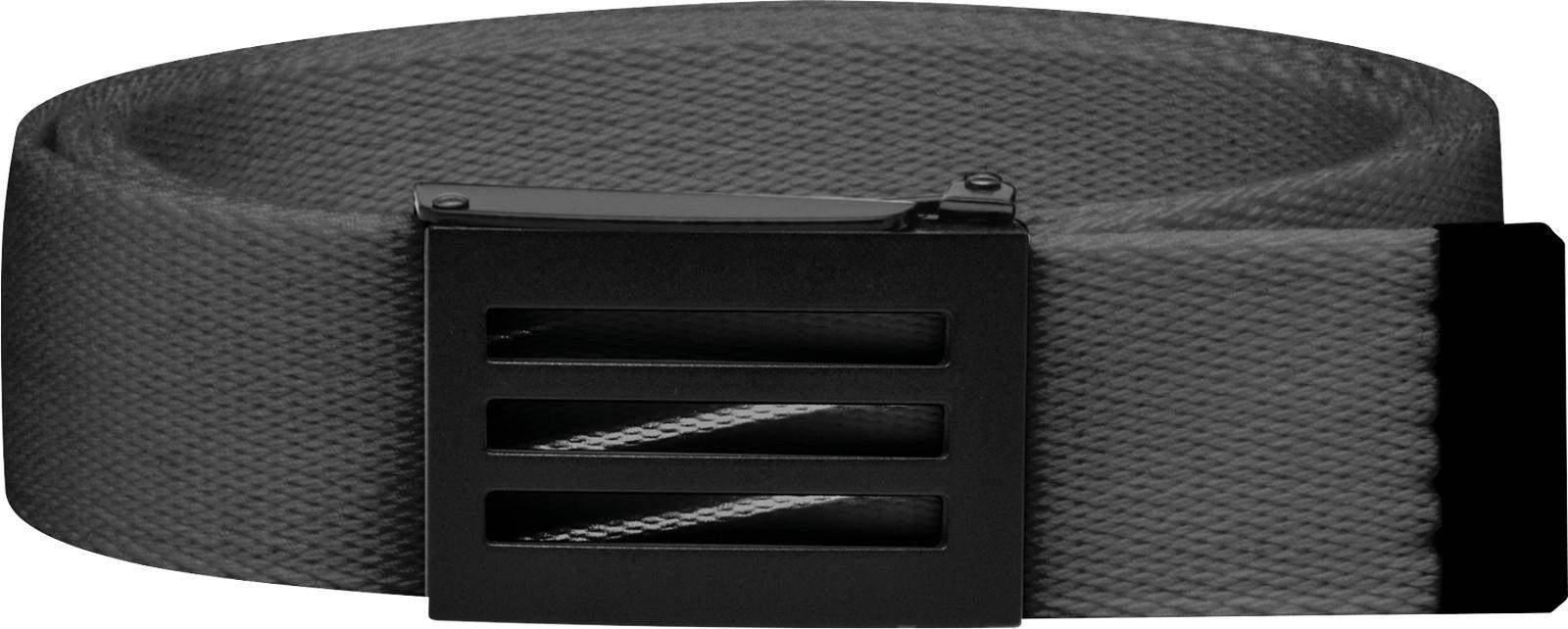 Adidas Webbing opasek, šedý