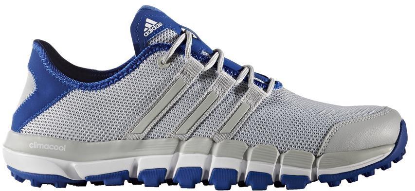 Adidas climacool ST pánské golfové boty, šedé šedá, standardní, 11