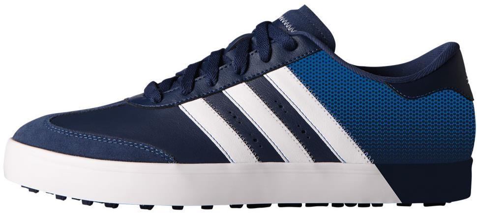 Adidas adicross V pánské boty, modré modrá, standardní, 7
