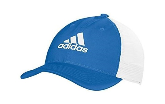 Adidas Lightweight Climacool Flexfit golfová kšiltovka 07eb140dd7