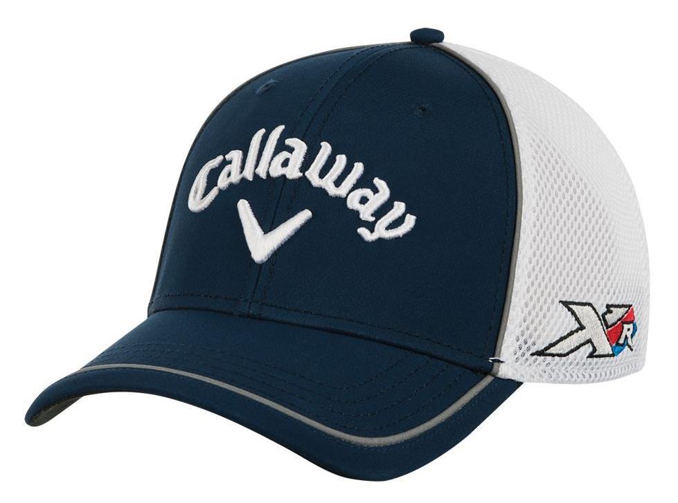 Callaway Tour Authentic Mesh kšiltovka, modro/bílá modrá/bílá, kšiltovka, pánské, L/XL