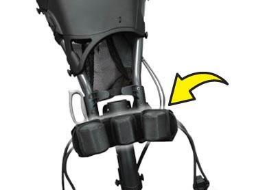 Clicgear Bag Cozy rozšíření pro větší bagy