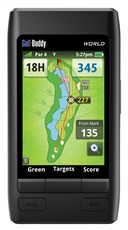 GPS dálkoměr Golf Buddy World