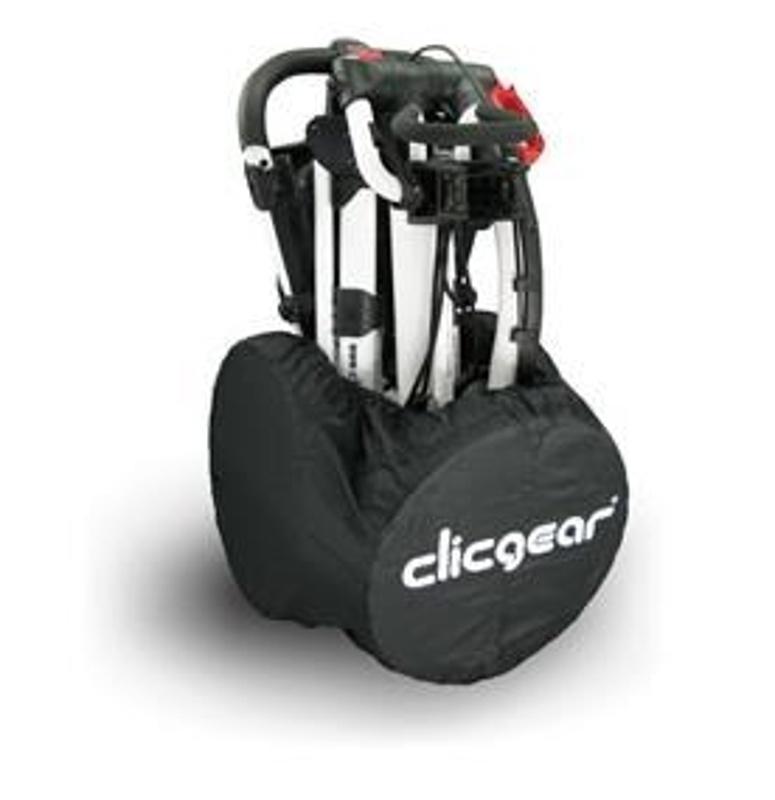 Clicgear 3.5+ návlek na kolečka