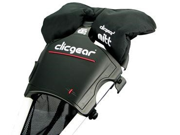 Clicgear rukavice na vozík