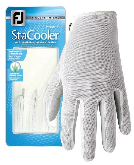 FootJoy StaCooler dámská golfová rukavice levá (pro praváky), ML