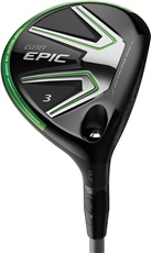 Callaway Great Big Bertha Epic pánské fairway dřevo