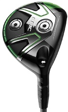 Callaway Great Big Bertha Epic Sub Zero pánské fairway dřevo