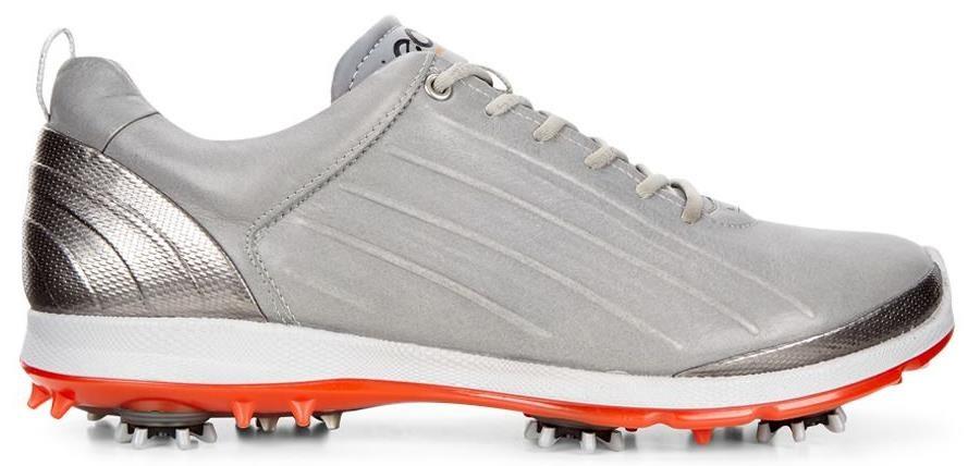 Ecco Golf Biom G 2 Gore-Tex pánské golfové boty, šedé šedá, standardní, 7