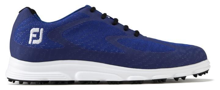 FootJoy SuperLites XP pánské golfové boty, modré modrá, standardní, 7