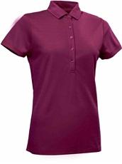 Abacus Clark polo dámské golfové tričko 6029dac9c3