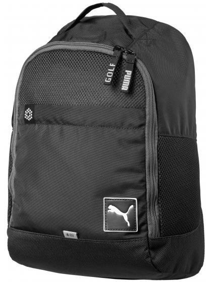 Puma taška na golfové boty, černá