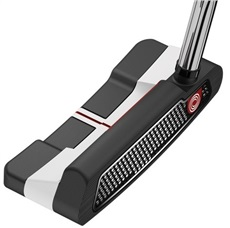 Odyssey O-Works 1 Wide putter, SuperStroke