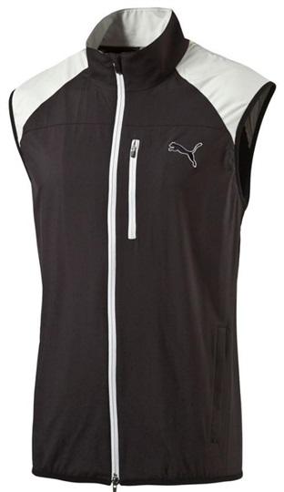 70c840b8b5e Puma Golf Wind pánská vesta