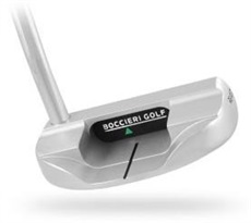 Boccieri Heavy Putter R3-MT Mid-Weight putter