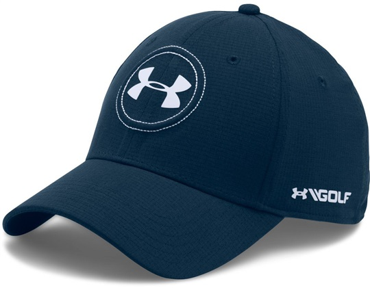 Under Armour Jordan Spieth kšiltovka  5c8802604c