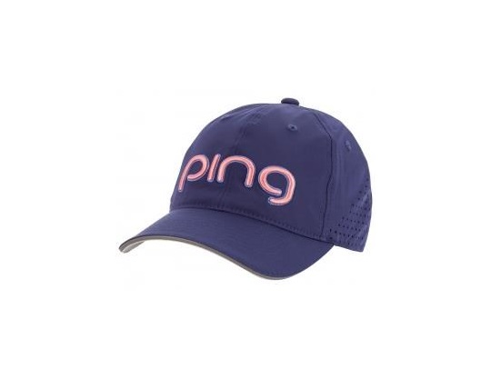 a2a9891bbf3 Ping Tour Performance dámská kšiltovka