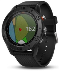 Garmin Approach S60 Black Lifetime, černé