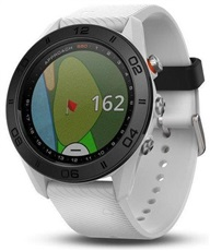 Garmin Approach S60 White Lifetime, bílé
