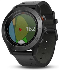 Garmin Approach S60 Black Premium Lifetime, černé