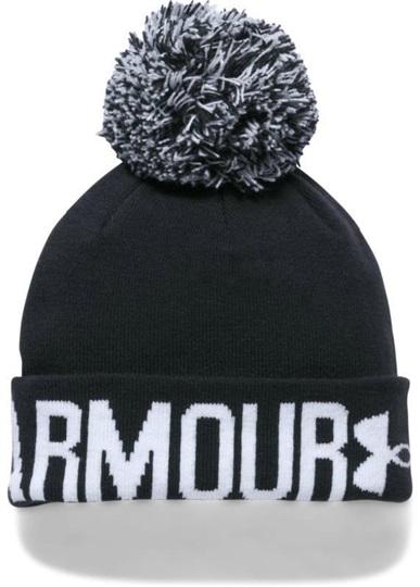 Under Armour Graphic Pom Beanie zimní čepice d74970d075