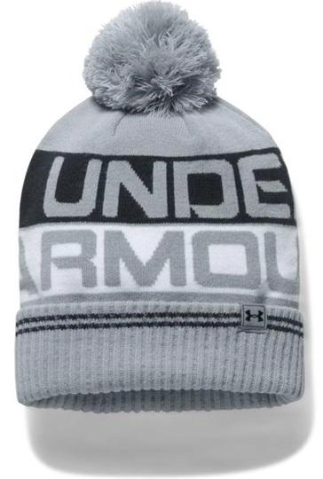 ed043b2db5b Under Armour Retro Pom Beanie zimní čepice