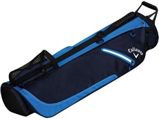 Callaway Hyper-Lite 1 pencil bag, modrý
