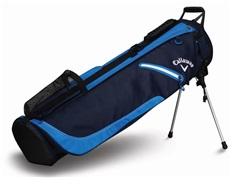 Callaway Hyper Lite 1+ pencil bag, modrý