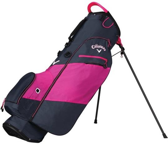 430fb95bed8 Callaway Hyper Lite Zero stand bag