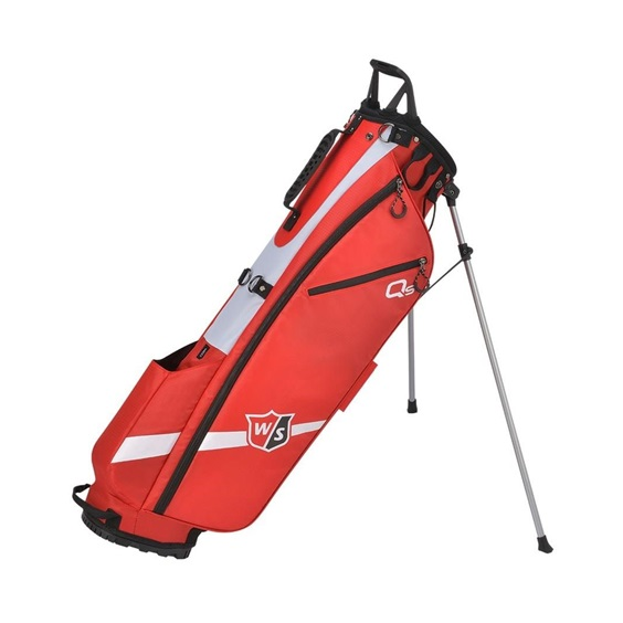 Wilson Staff Quiver stand bag