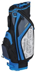 Ogio Cirrus cart bag, modrý