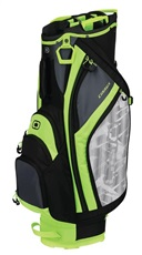 Ogio Cirrus cart bag, zelený