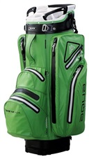 Big Max Aqua Tour 2 cart bag, šedo/zeleno/černý