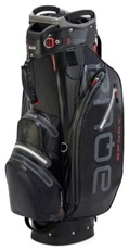 Big Max Aqua Sport 2 cart bag, černo/šedý