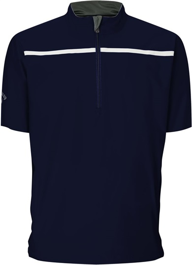 Callaway 1/2 Chest Stripe pánská bunda